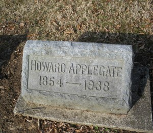 Howard Applegate