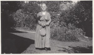 Photograph courtesy of the Yellow Springs Historical Society