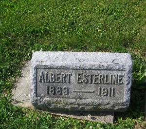 Albert Esterline