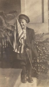 Photograph courtesy of the Yellow Springs Historical Society.